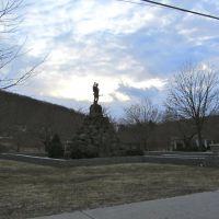 Hurd Park Memorial, Довер