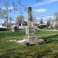 Cemetery, Довер