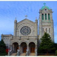 Saint Cecilias Roman Catholic Church of Englewood, New Jersey, Инглевуд