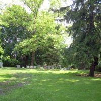 Brookside Cemetery, Инглевуд