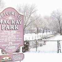 Mackay Park, Инглевуд