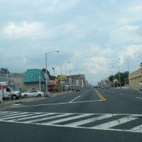 Springfield Avenue, Ирвингтон