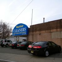 Mayfair Cleaners & Launderers, Ирвингтон