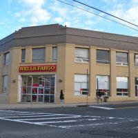 Wells Fargo, Ирвингтон
