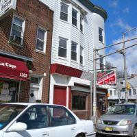 Big Joes Pizzeria, Ирвингтон
