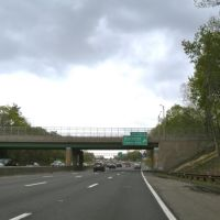Nye Ave Overpass, Ирвингтон