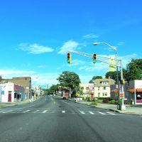 S Orange Ave, Ирвингтон