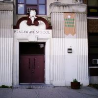 Bragaw Avenue School, Ирвингтон