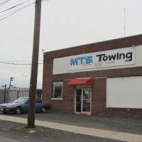 M T S Towing, Ирвингтон