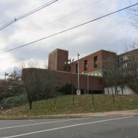 Irvington General Hospital, Ирвингтон