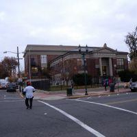 Kearny Public Library, Ист-Ньюарк