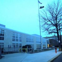 Lincoln School, Ист-Ньюарк