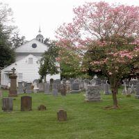 Church, Итонтаун