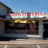 Guidos Pizza, Итонтаун