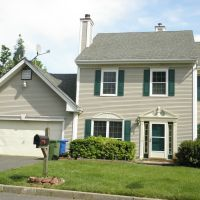 Tinton Falls New Jersey Roofing by Majestic Exteriors, Итонтаун