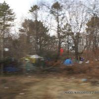 Tent City Camden, NJ, Камден