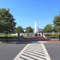 Dr.Ulysses Wiggins Waterfront Park, Камден