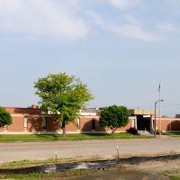 Buffalo Co. Courthouse (1974) - Kearney, NE 6-2011, Кирни
