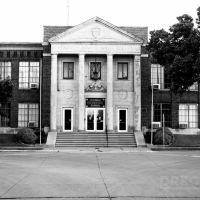 Central Elementary School, Кирни