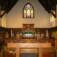 Kearney, NE: St. Lukes Episcopal, Кирни