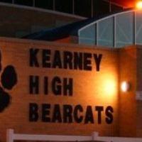 Kearney High, Кирни