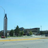 Kearney Public Library, Кирни