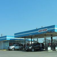 Gas Stop, Кирни