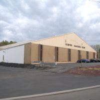 Clifton Indoor Tennis & Racquetball Club, Клифтон