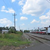 Newark Branch, Клифтон