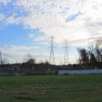 Power Lines, Клифтон