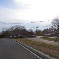 Grove Street, Клифтон