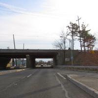 Rt 46 Overpass, Клифтон