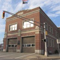 Clifton Fire Station 6, Клифтон