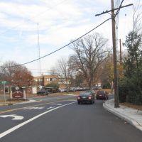 Van Houten Avenue, Клифтон