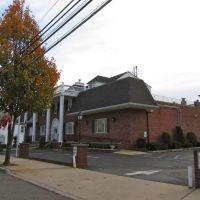 Shook Funeral Home, Inc., Клифтон