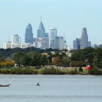Philadelphia and Cooper River Kayaker, Коллингсвуд