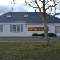 Wells Fargo, Лейквуд