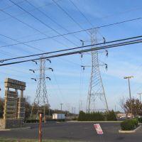 Power Lines, Лейквуд