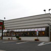 Livingston Diner, Ливингстон