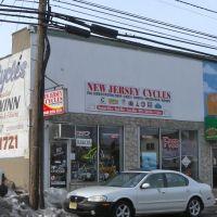 New Jersey Cycles Inc, Линден
