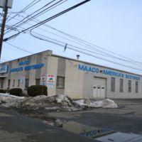 MAACO Collision Repair & Auto Painting, Линден