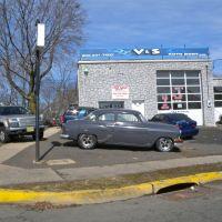 V & S Auto Body, Линден