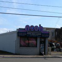 A-Brite Neon Factory, Линден
