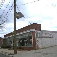 Shelving Depot, Inc., Линден