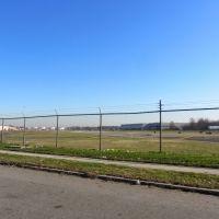 Linden Airport, Линден