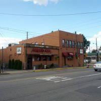 Abigails Cafe, Линден