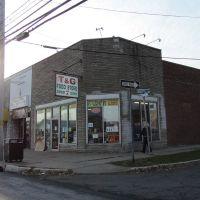 T & G Food Store, Линден