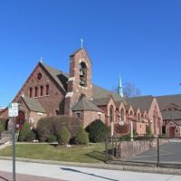 Corpus Christi Church, Лоди
