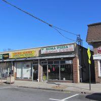 Roma Pizza, Лоди