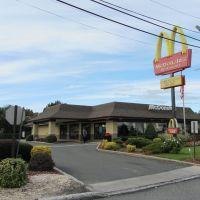 McDonalds, Лоди